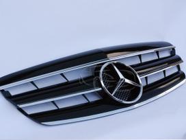 Mercedes-benz S klasė dalimis. Mercedes benz