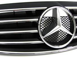 Mercedes-benz E klasė dalimis. Mercedes benz