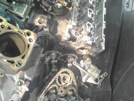 Mercedes-benz Sprinter, sunkvežimiai