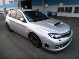Subaru Impreza Wrx. Subaru impreza wrx sti jdm