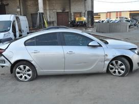 Opel Insignia. A20dte   dėl daliu