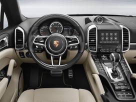 Porsche Macan dalimis. ! naujos