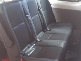 Mercedes-benz Sprinter316cdi, keleiviniai