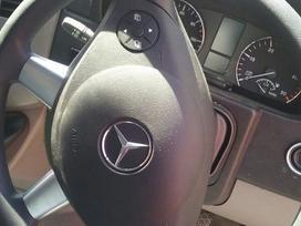 Mercedes-benz Sprinter316cdi, krovininiai