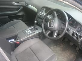 Audi A6. Tel. +370-685-12812, +370-699-83495