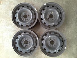 Chrysler Original, plieniniai štampuoti, R15