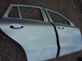 Mercedes-benz Gle Coupe klasė