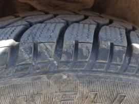 Toyota Avensis dalimis. Variklio kodas 1cd