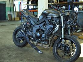 Kawasaki Z, street / klasikiniai
