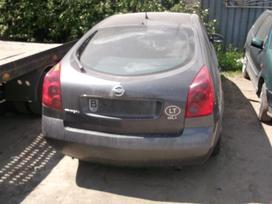 Nissan Primera. Automobilis parduodamas