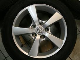 Mazda lengvojo lydinio R16