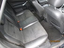 Ford Mondeo. Universalas ,checbekas,2008