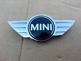 Mini Cooper. žibintas l+r posparnis l+r