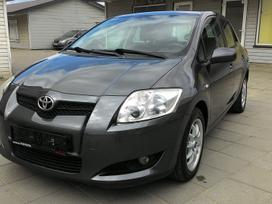 Toyota Auris 1.6 l. hečbekas