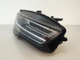 Audi A7 Sportback žibintai
