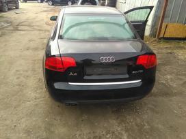 Audi A4. Blb