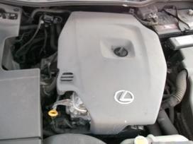 Lexus Is 220. Automobilis parduodamas dalimis