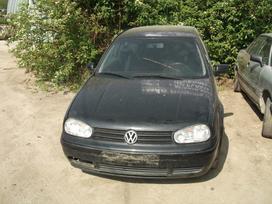 Volkswagen Golf. Automobilis parduodamas
