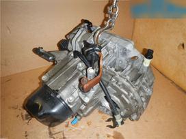 Renault Megane reduktorius pavarų dėžė