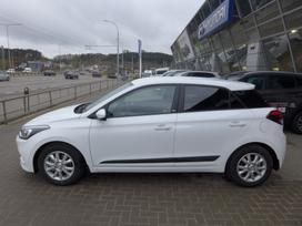 Hyundai i20, 1.0 l., hečbekas