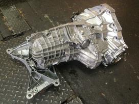 Audi A4 reduktorius, pavarų dėžė