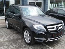 Mercedes-benz Glk350 3.5 l. visureigis