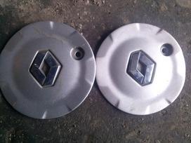 Renault, centrinės skylės dangteliai, R15