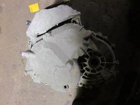 Saab 9-3 reduktorius, pavarų dėžė