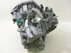 Nissan Juke reduktorius, pavarų dėžė
