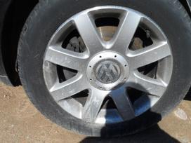 Volkswagen Golf dalimis. superkame ivairiu