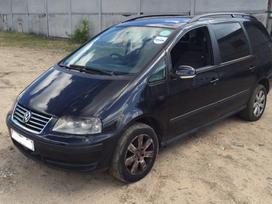 Volkswagen Sharan. 1.9tdi bvk 85kw