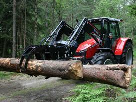 Igland Gr 20 Griebtuvas kita miško įranga /