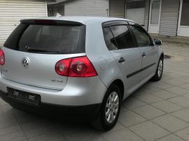 Volkswagen Golf, 1.9 l., hečbekas