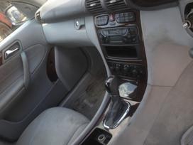 Mercedes-benz C220. MB 203 2004m 2.2 cdi