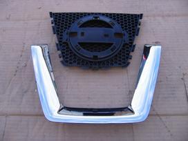 Nissan Qashqai kondicionieriaus radiatorius,