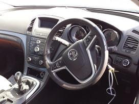 Opel Insignia. Automobilis parduodamas