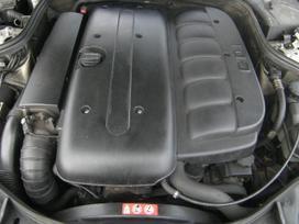 Mercedes-benz E320 dalimis. Avangarde