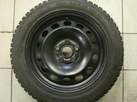 Nissan, plieniniai štampuoti, R15