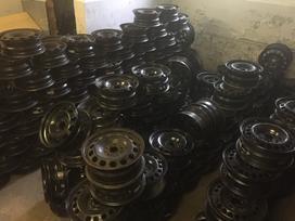 -Kita- plieniniai štampuoti R15