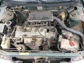 Nissan Almera. Naudotos automobiliu dalys
