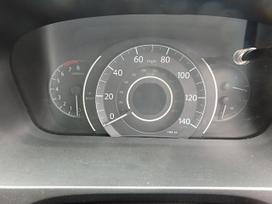 Honda Cr-v dalimis