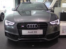 Audi S5. ! naujos originalios dalys !