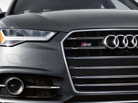 Audi S6. ! naujos originalios dalys !