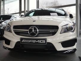 Mercedes-benz Cla45 Amg. ! naujos