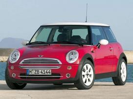 Mini Cooper. ! tik naujos originalios