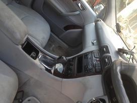 Mercedes-benz C220. MB 203 2,2 cdi lieti