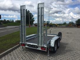 Boro 35a35v 3,5t, autovežio