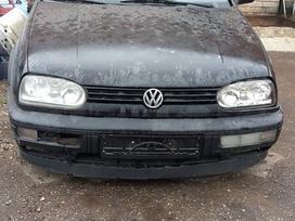 Volkswagen Golf. Kapotas geras ! foto