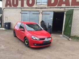 Volkswagen Golf. *new*naujas*новый* *detales