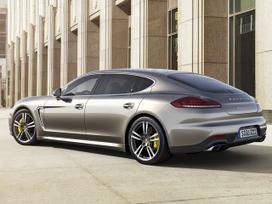 Porsche Panamera. ! tik naujos originalios